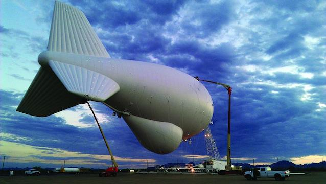 Image result for tethered aerostat radar system, rappler