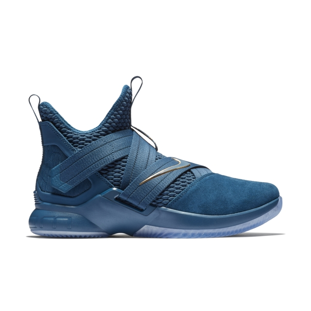 d9aafa42b28 LOOK  LeBron James gets another PH-inspired shoe with Soldier 12  Agimat