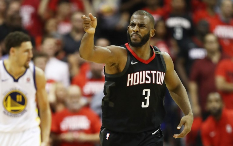 00decf8ab96 Chris Paul to miss at least two weeks with hamstring strain