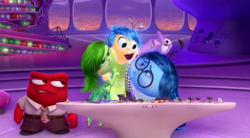 WATCH: First trailer for new Pixar movie 'Inside Out'