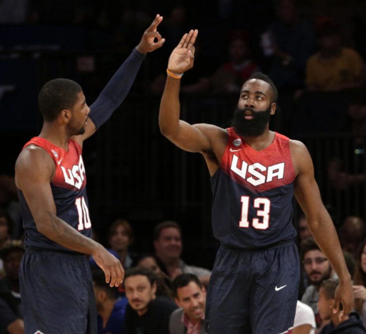 Team USA announces final roster after beating Puerto Rico