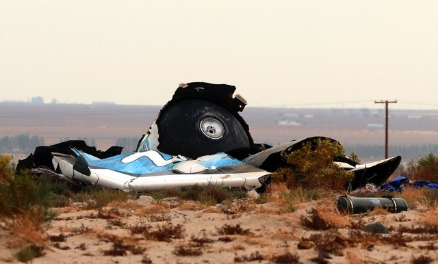 spacecraft crash - photo #11