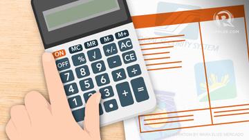 Tax calculator: Compute your new income tax