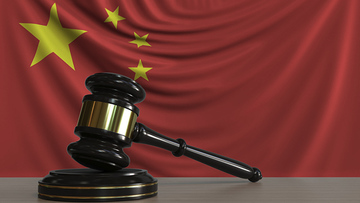 China executes man who killed 15 people in car attack