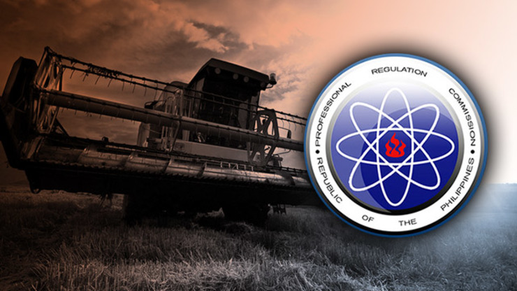 Results Agriculturist Board Exam 2015