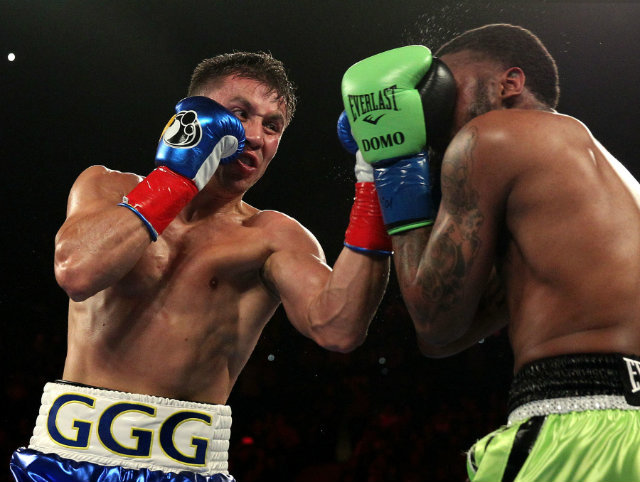 Gonzalez vs Arroyo results: Roman Gonzalez dominates, but