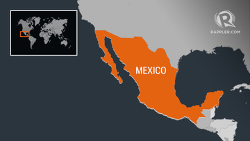 Road accident in Mexico leaves 25 migrants dead