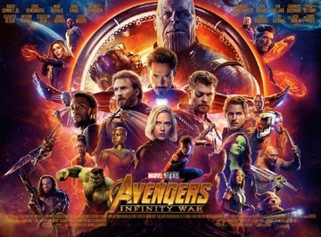These Ph Cinemas Will Screen Avengers Endgame 24 Hours A Day
