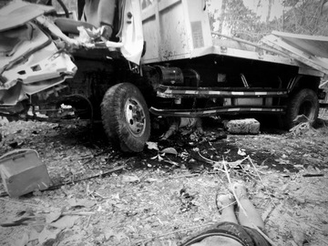 Bride-to-be, 12 others killed in 'pamamanhikan' truck mishap