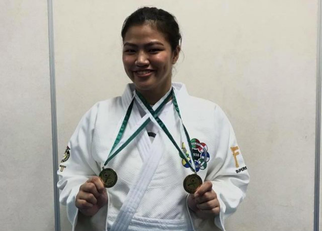 PH judo team expects at least 5 medals in 2017 SEA Games