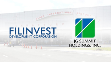 Filinvest, JG Summit tap Changi as partner in Clark Airport bid