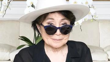Akhirnya Yoko Ono Diakui Sebagai Penulis Lagu Imagine