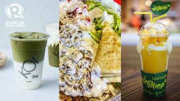 Saksikan Siap Mengantri Demi Menikmati 3 Kuliner Kekinian Ini