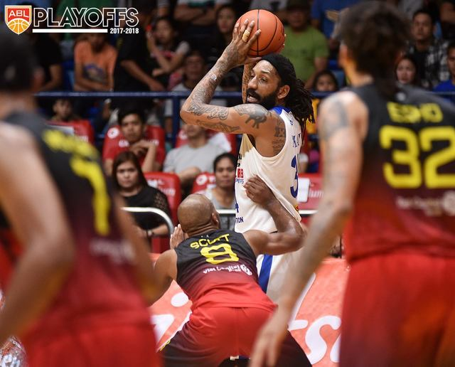 Alab sweeps Saigon in q'finals, sets semis date with Hong Kong