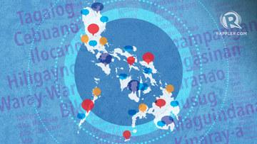 The Buwan ng Wika debate: Do we celebrate local languages or
