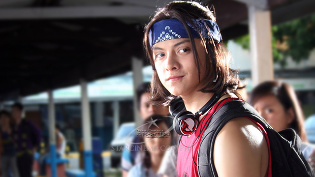 Shes dating the gangster review movie