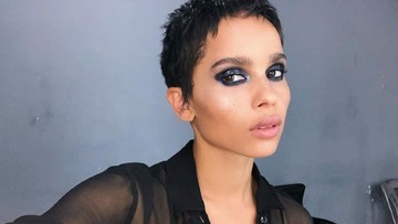 Zoe Kravitz Will Be Playing Catwoman In Upcoming The Batman