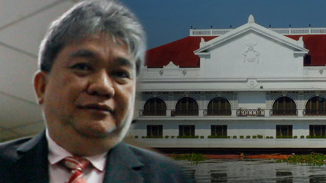 carandang-malacanang-20180130 - Can SC reverse ruling on deputy ombudsman? - Philippine Laws