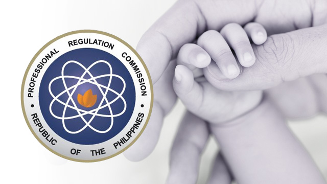 PRC Results November 2016 Midwife Licensure Exam