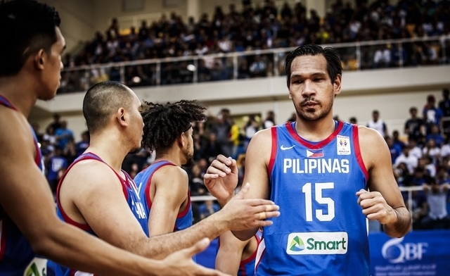Guiao relieved PBA Finals over as missing stars return to Gilas