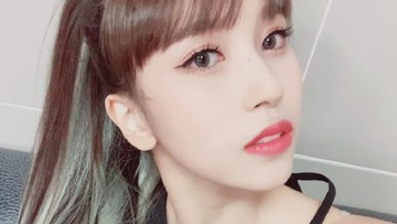 TWICE member Mina withdraws from tour due to 'extreme anxiety'