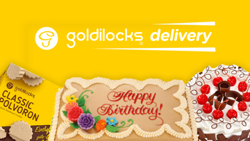 Superb Goldilocks Reopens Ph Stores For Cake Snacks Meal Delivery Funny Birthday Cards Online Alyptdamsfinfo