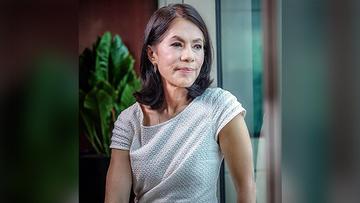 Former environment secretary Gina Lopez dies