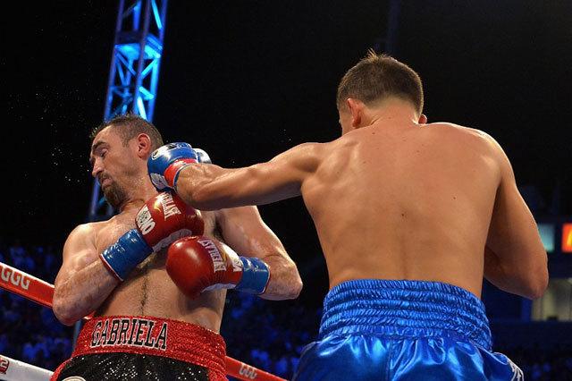 Boxing: Gennady GGG Golovkin Extends Knockout Streak to