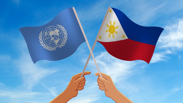 fast facts the philippines role in the united nations