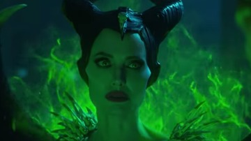 Maleficent Sequel Beats Joker At North American Box Office