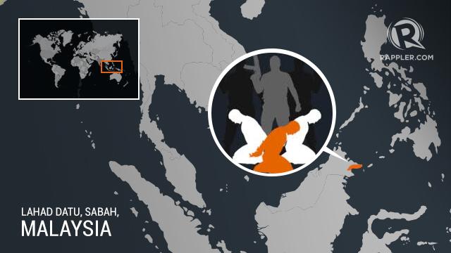 Tebusan malaysia di filipina dating