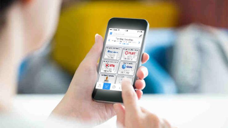 Practice trading stocks app