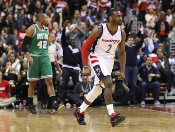 super popular 57869 53819 From criminal to centerpiece: The John Wall redemption story