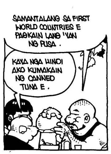 PugadBaboy: The Role of Cats