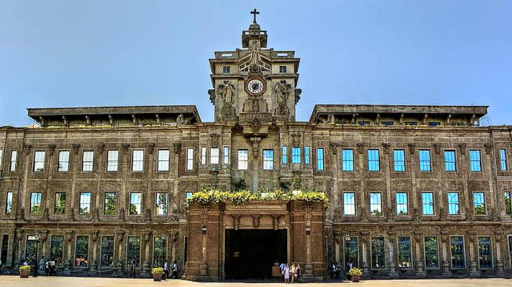 fast facts university of santo tomas rh rappler com university of santo tomas medical school university of santo tomas medical school