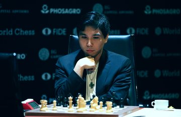 Wesley So draws again in Candidates Tournament