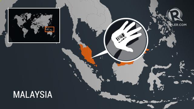 Human sex trafficking in mindanao