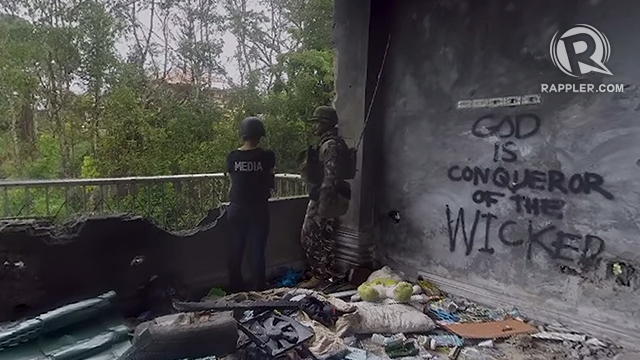 73cb9eeeacb6 Rappler Marawi docu wins top prize at Asian Digital Media Awards