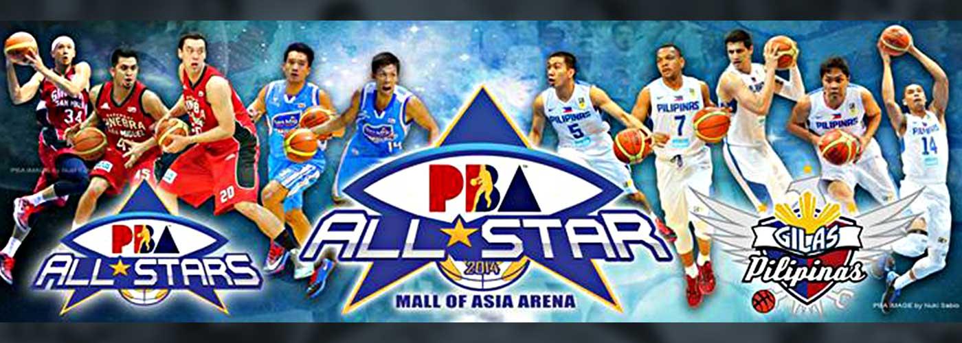HIGHLIGHTS: PBA All Stars vs Gilas Pilipinas