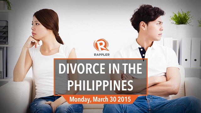 negative side of divorce should not be legalized in the philippines This is for a debate regarding whether divorce should be legalized in the philippines we are on the con side of the.