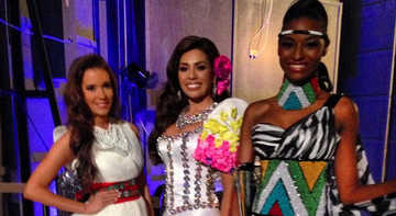 IN PHOTOS: Recap, Miss Universe 2014-2015 coronation