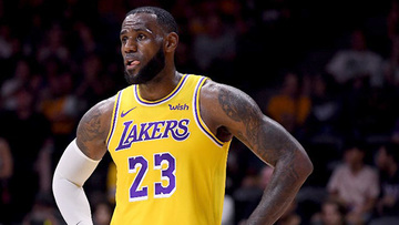 94b207fc6ae6 SEASON-HIGH. LeBron James eclipses the half-century mark for the first time