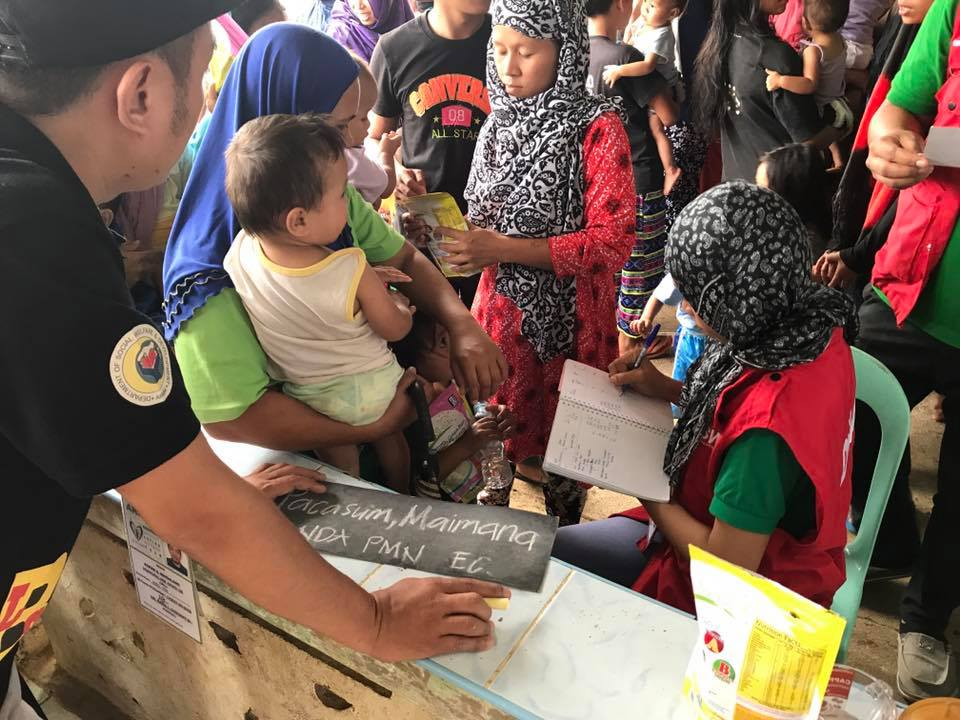 P156-M allotted to curb malnutrition among Moro kids