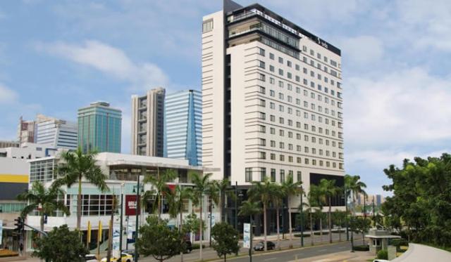 Ayala Land Expanding Seda Hotel Brand