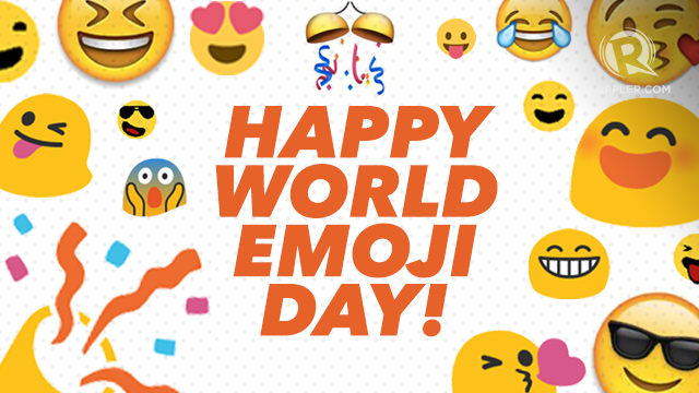 Quote Of The Day About Emojis: The Emoji Challenge: Can You Guess These Titles?