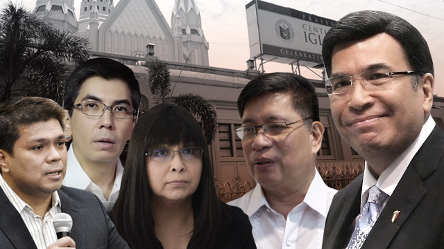 Iglesia ni cristo news and updates