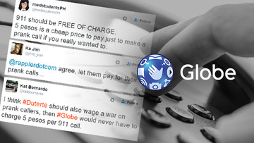 Should telcos charge 911 calls? Netizens weigh in