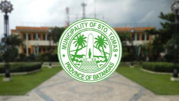 senate approves cityhood of sto tomas town in batangas