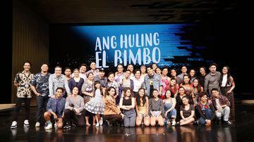 Ang Huling El Bimbo' review: Beyond nostalgia