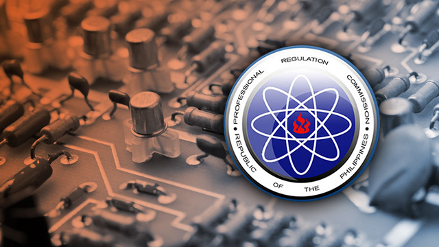 results april  electronics engineer  electronics technician licensure exams